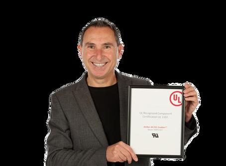 Сертификация UL для электронных конструкций