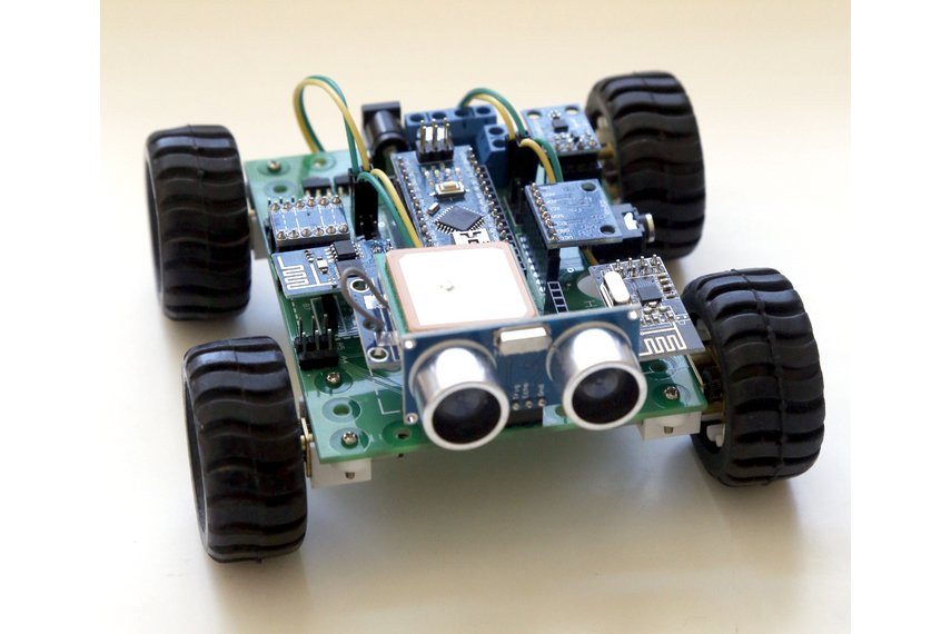 Arduino может продвинуть вас в вашей карьере инженера
