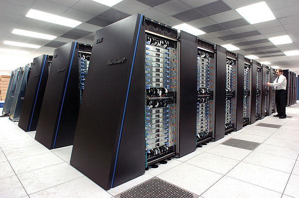 Суперкомпьютеры Сеймура Крэя