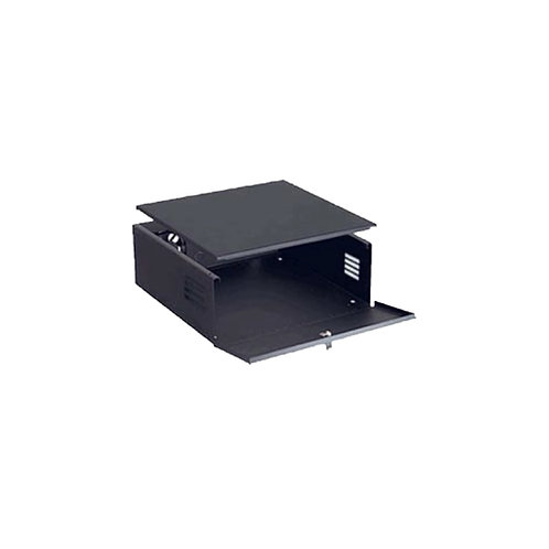 BLB Series Equipment Lock Box with built-in fan