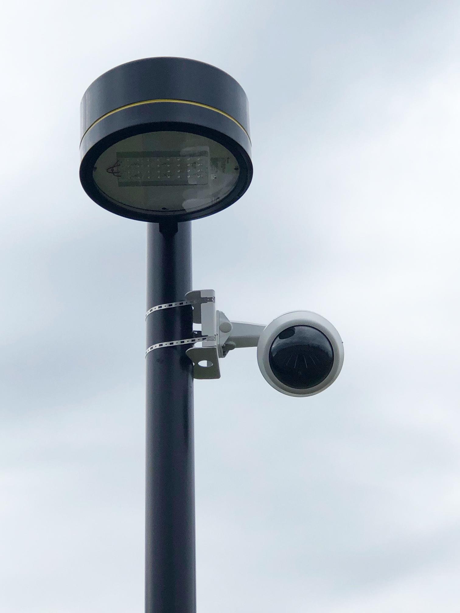 Custom Security Cameras / Mounts