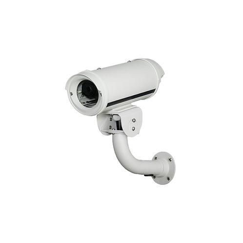 BSH-4011 Series - Slide-Opening Camera Housing