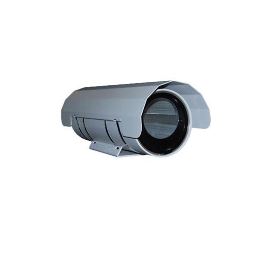 BPH Series - Pressurized Cylindrical Housing