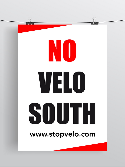 No Velo South