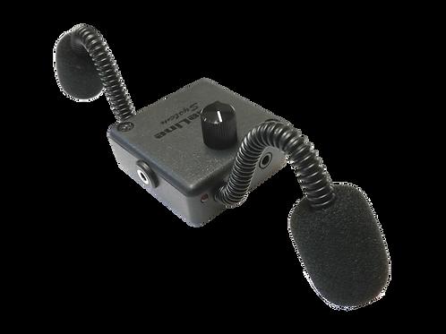 Diskant-Mikrofonsystem MK-3