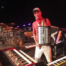 Hendrik Schaper mit Blueline Midi