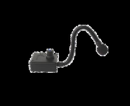 ZEUS-B  Bass Mikrofon-Abnahmesystem