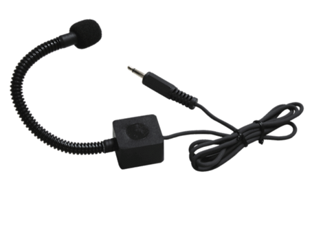 ZEUS-BA  Mikrofon Bass-Anbindung