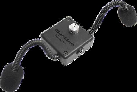 Blueline Mikrofonsystem Diskant