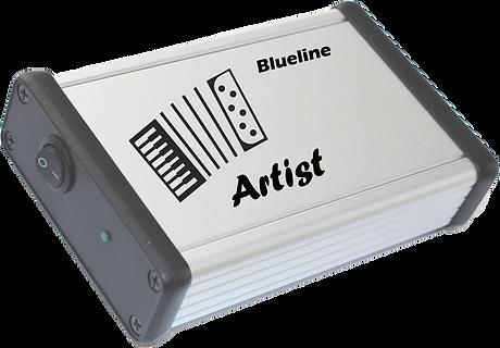 Blueline Artist soundmodul