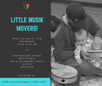Little Musik Movers!