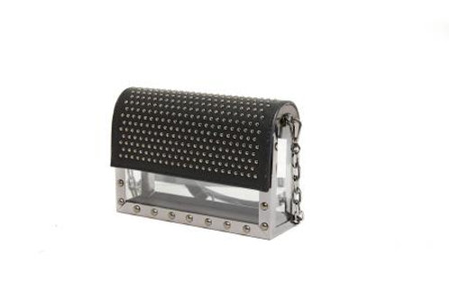 Fashion Chic Party Clutch with Chain E942731