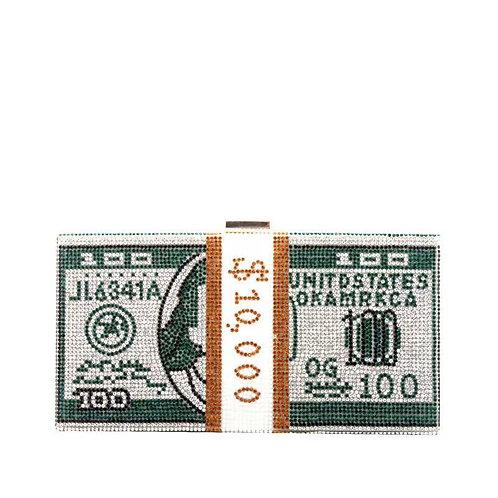 Money Evening Clutch Bags GN