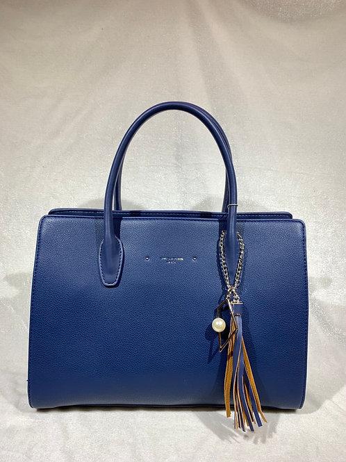 David Jones Handbag 6249-1 BU