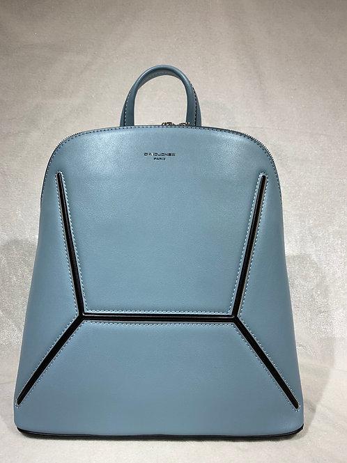 David Jones Backpack 6261-2 BU