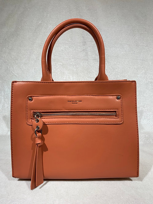 David Jones Handbag 6267-2 CR