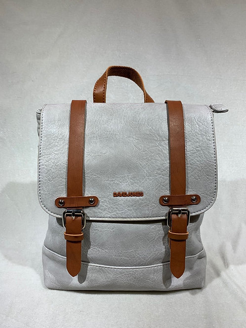 David Jones Backpack 6311-2 GY