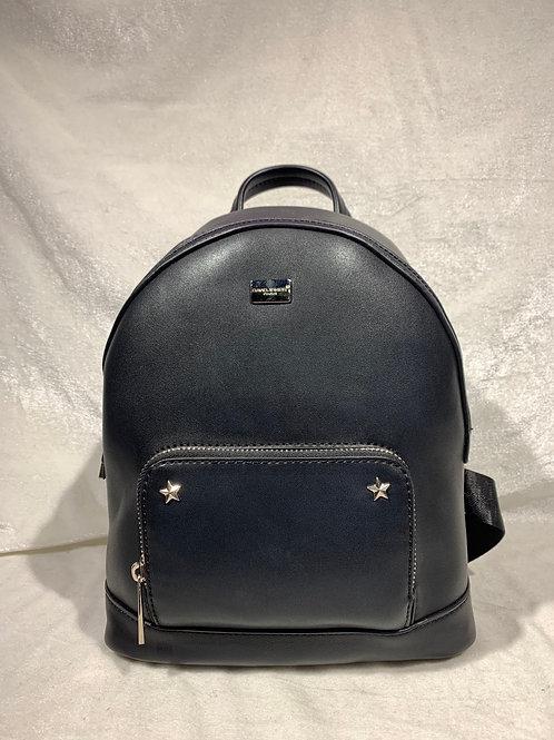 David Jones Backpack CM3939 BK