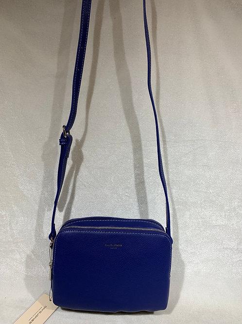 David Jones Crossbody Bag CM5616 BU
