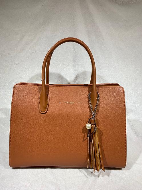 David Jones Handbag 6249-1 BN