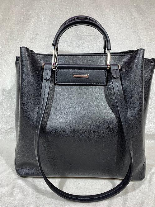 David Jones Handbag CM5789 BK