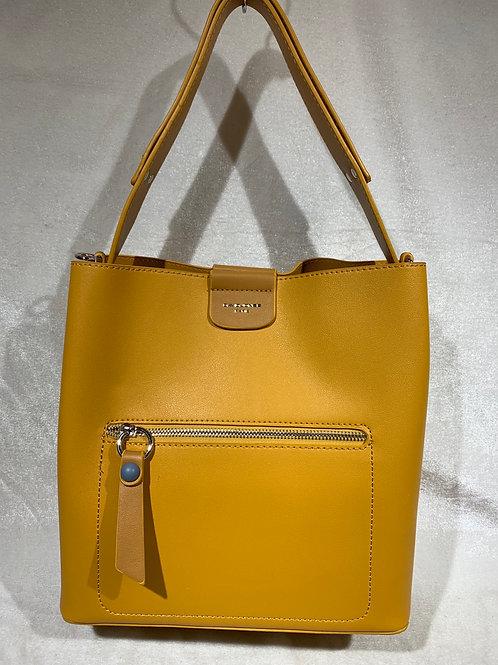 David Jones Handbag 6216-1 YL