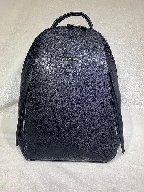 David Jones Backpack 6218-3 BK