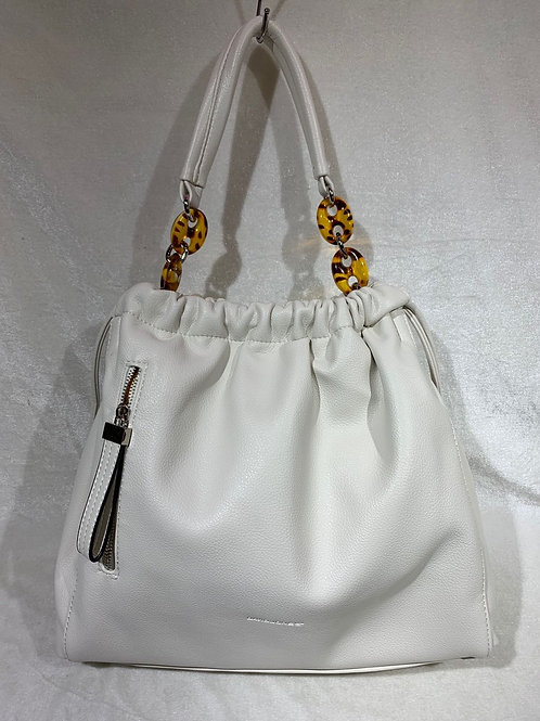 David Jones Handbag 6319-3 WT