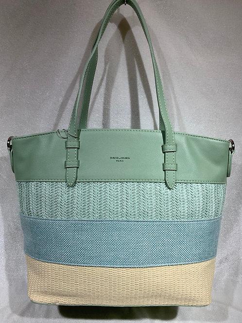 David Jones Handbag 6257-2 GN