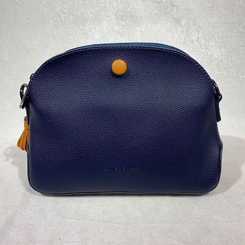 DAVID JONES CROSSBODY BAG CM5431 DARK BLUE