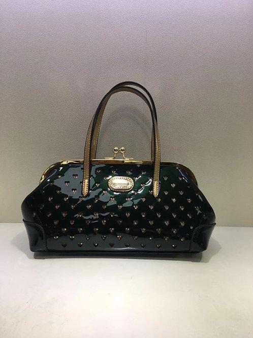 Women Clutch Evening Bag RZS8300 GN