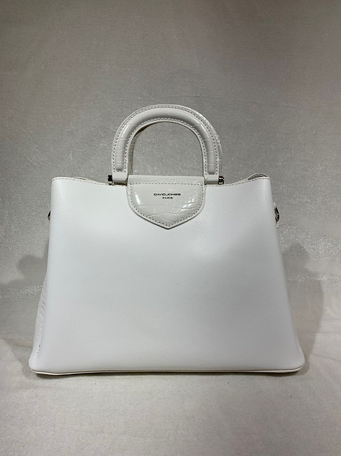 David Jones Handbag Cm5674 WT