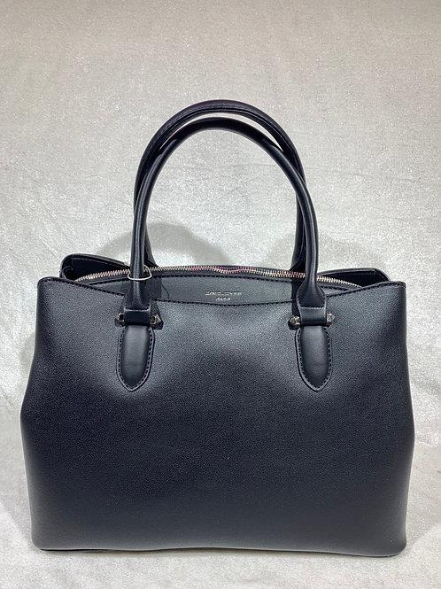 David Jones Handbag CM5641 BK