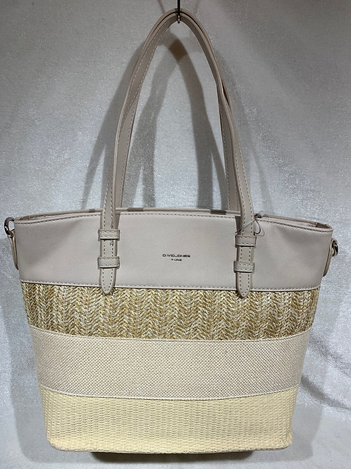 David Jones Handbag 6257-2 CM