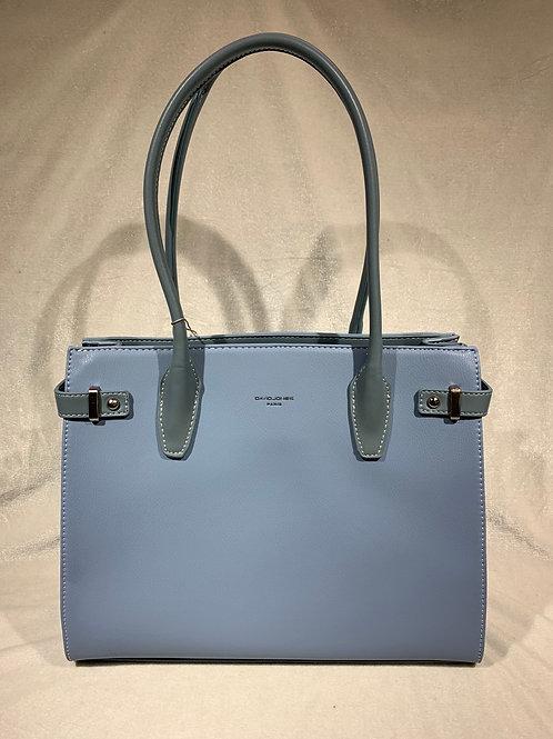 David Jones Handbag CM5602 BU