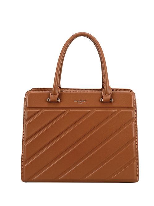 David Jones Handbag 6272-4 BR