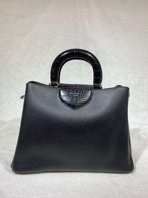 David Jones Handbag Cm5674 BK