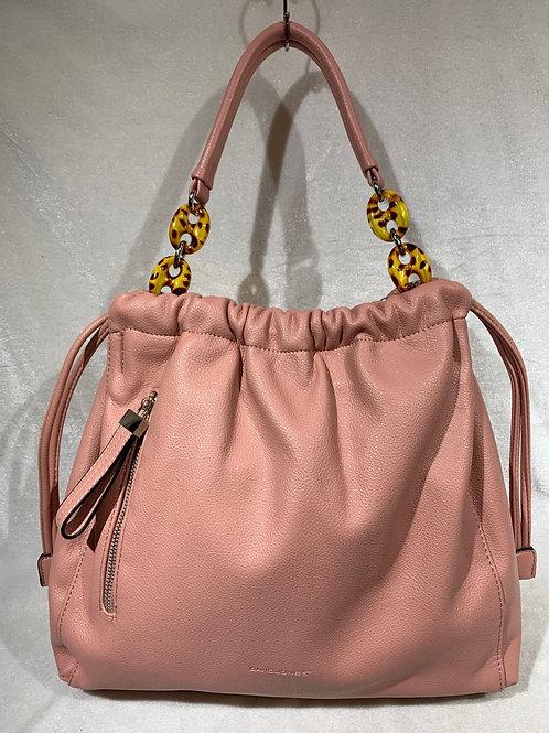 David Jones Handbag 6319-3 PK