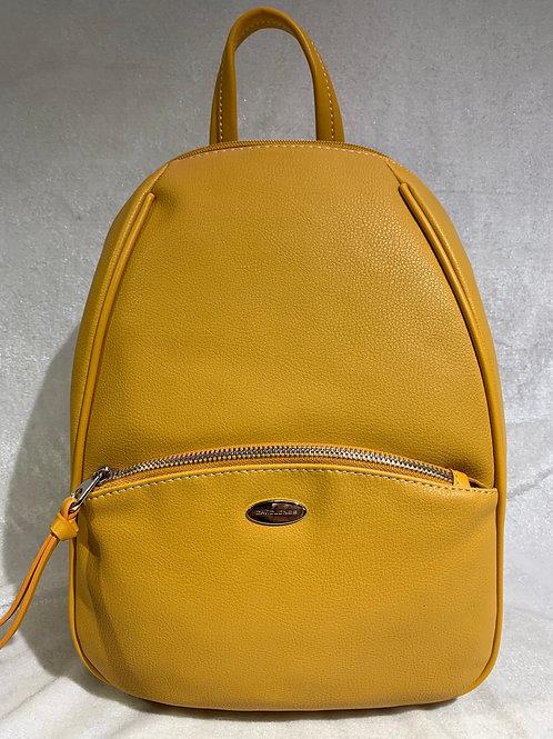 David Jones Backpack CM5604 YL