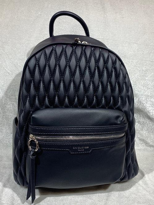 David Jones Backpack 6266-2 BK