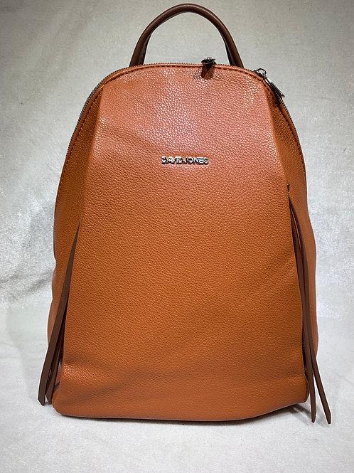David Jones Backpack 6218-3 BN