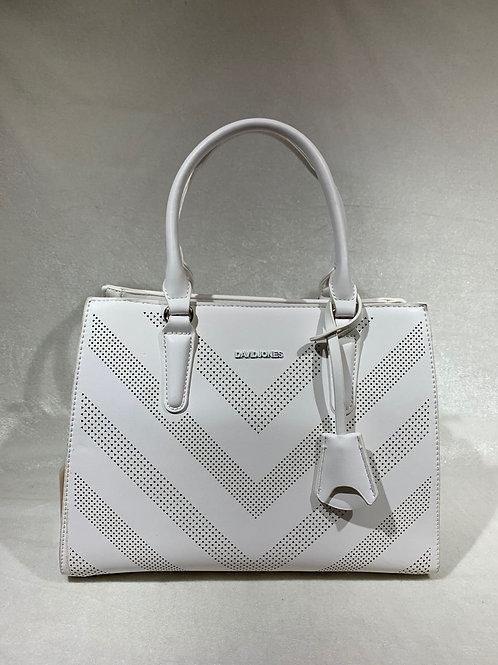 David Jones Handbag 6281-2 WT