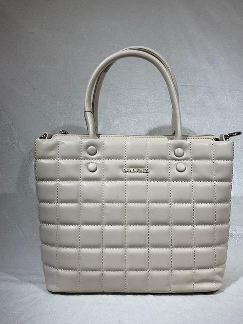 David Jones Handbag 6288-2 WT