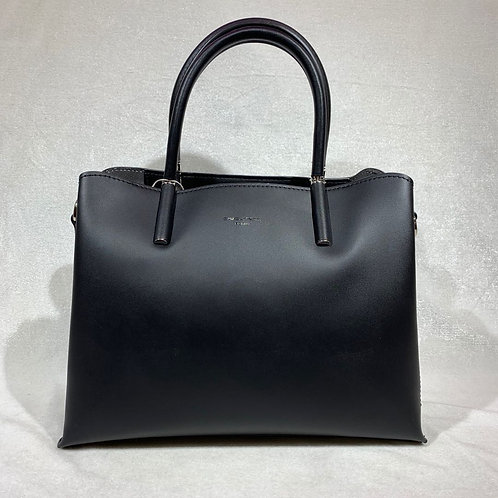 DAVID JONES HANDBAG CM5827 BLACK