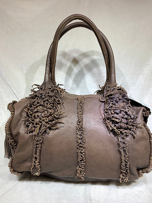 Real Leather handbag RX9104
