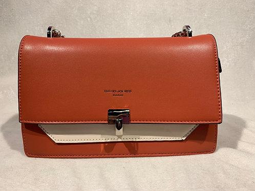 David Jones Handbag Cm5611Brick