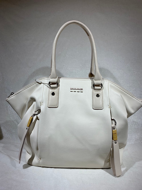 David Jones Handbag 6276-3 WT
