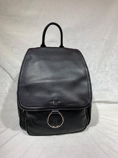 David Jones Backpack CM5636 BK