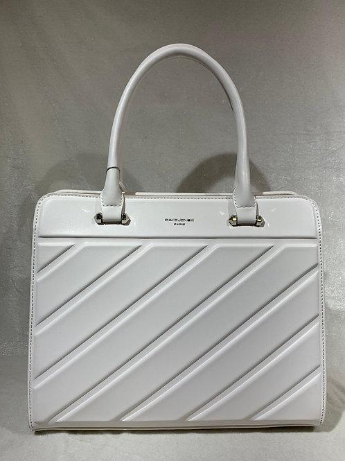 David Jones Handbag 6272-4 WT