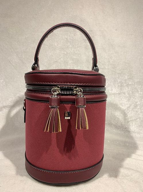 David Jones Handbag CM5324 RD
